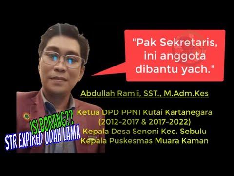 Tutorial Input Skp Di Borang Pengisian Pkb Ppni Untuk Str Yang