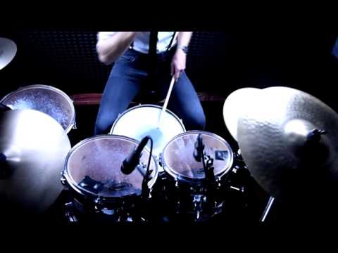 Bullet For My Valentine - Don't Need You (Drum Cover)