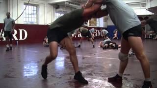 Harvard Wrestling Preseason Spotlight: Cameron Croy