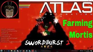 Roblox   Swordburst 2   F9 - EZ Way to the Boss