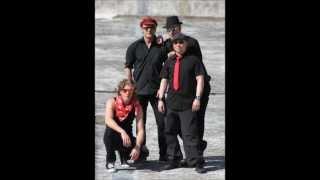 Jack of Spades - Pop-musiikkia, Cover (Neljä Baritonia)