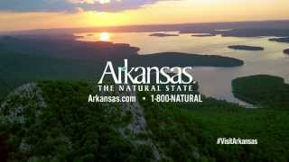Arkansas Statewide Tour - Arkansas Tourism
