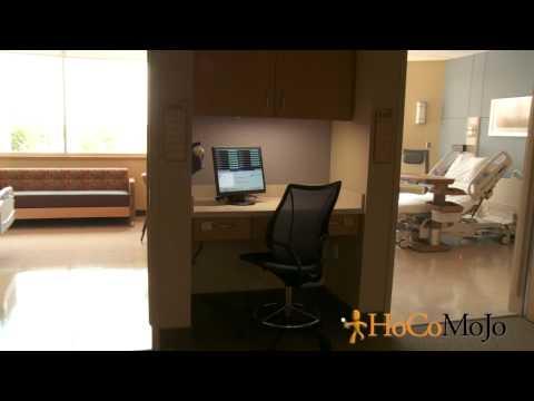 HoCoMoJo - Howard County General Hospital Opens New Pavilion