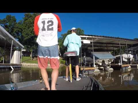 Lake of the Ozarks May Largemouth Bass