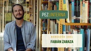 Conversaciones con Fabián Zaraza