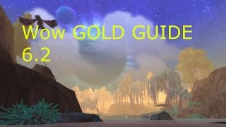 WoW gold making guide