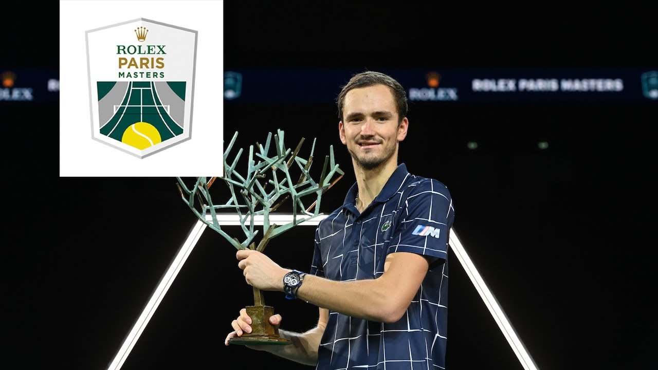 Story of the day #7   Rolex Paris Masters 2020