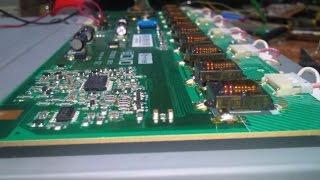 Как применить с пользой ЖК LCD  Телевизор с разбитой матрицей. Сделай сам.(, 2015-01-10T19:14:39.000Z)