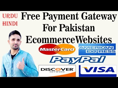 payment gateway in pakistan |Receive online payments on your website in Pakistan From All World