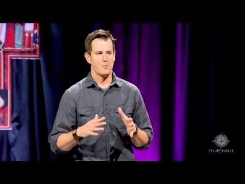 Cooper Ray - The Thief - 2015 Steubenville Main Campus 1