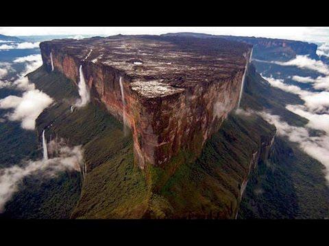 1° Parte Avventure nel Mondo viaggio in Venezuela dalla Grande Sabana a Los Roques Pistolozzi M arco