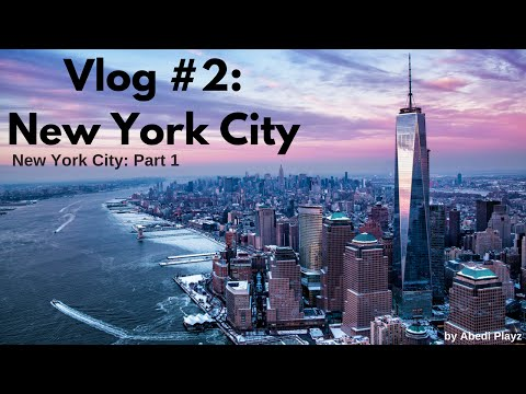 Vlog #2 - Rochester + Ithaca, New York (Part 1 of 2)