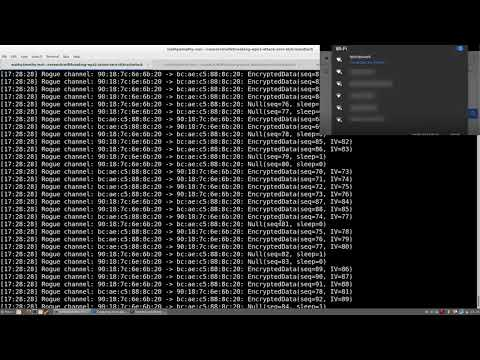 KRACK Attacks: Breaking WPA2