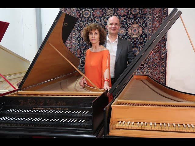 Sigismund Neukomm (1778 - 1858) - Sonata para 4 mãos - Andante