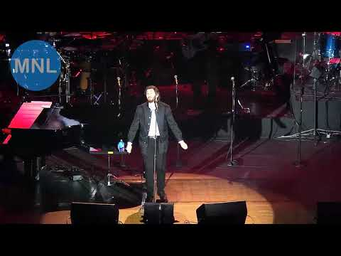 YOU ARE LOVED Josh Groban  2019 Momentum  MNL