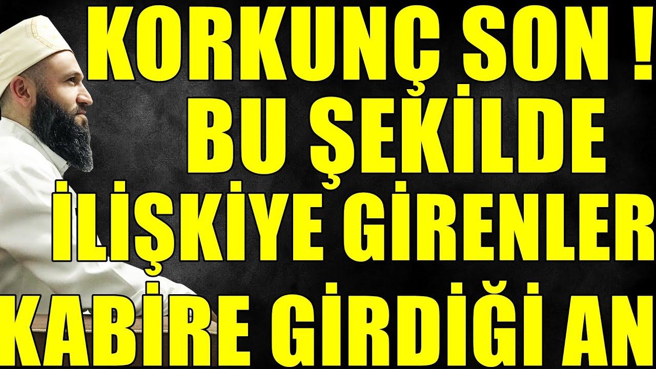 GELİN SİZE MENZİL CEMAATİ'NİN GERÇEK YÜZÜNÜ GÖSTEREYİM! / Hüseyin Çevik