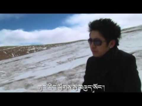 Tibetan Song by Kunga Khawa