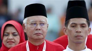 1MDB Scandal: Najib Razak and Power in Malaysia