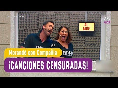 ¡Canciones censuradas! - Morandé con Compañía 2017