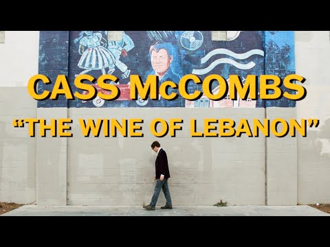 The Wine Of Lebanon