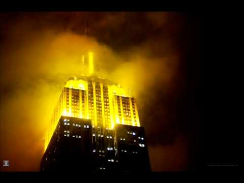James y el melocotón gigante BSO -Randy Newman (19)- Empire State Building