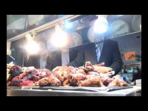 Warung VOA Ramadan Rumah Jagal Halal (Bag 3)