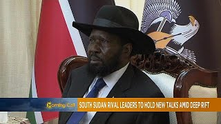 Kirr, Machar billed for second round of talks in Khartoum [The Morning Call]