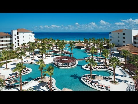 Secrets Playa Mujeres Golf & Spa Resort Mexico Activities