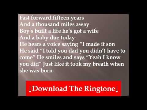 George Strait  The Breath You Take Lyrics