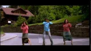 Priyamana Thozhi - Vaanam Enna Vaanam Song