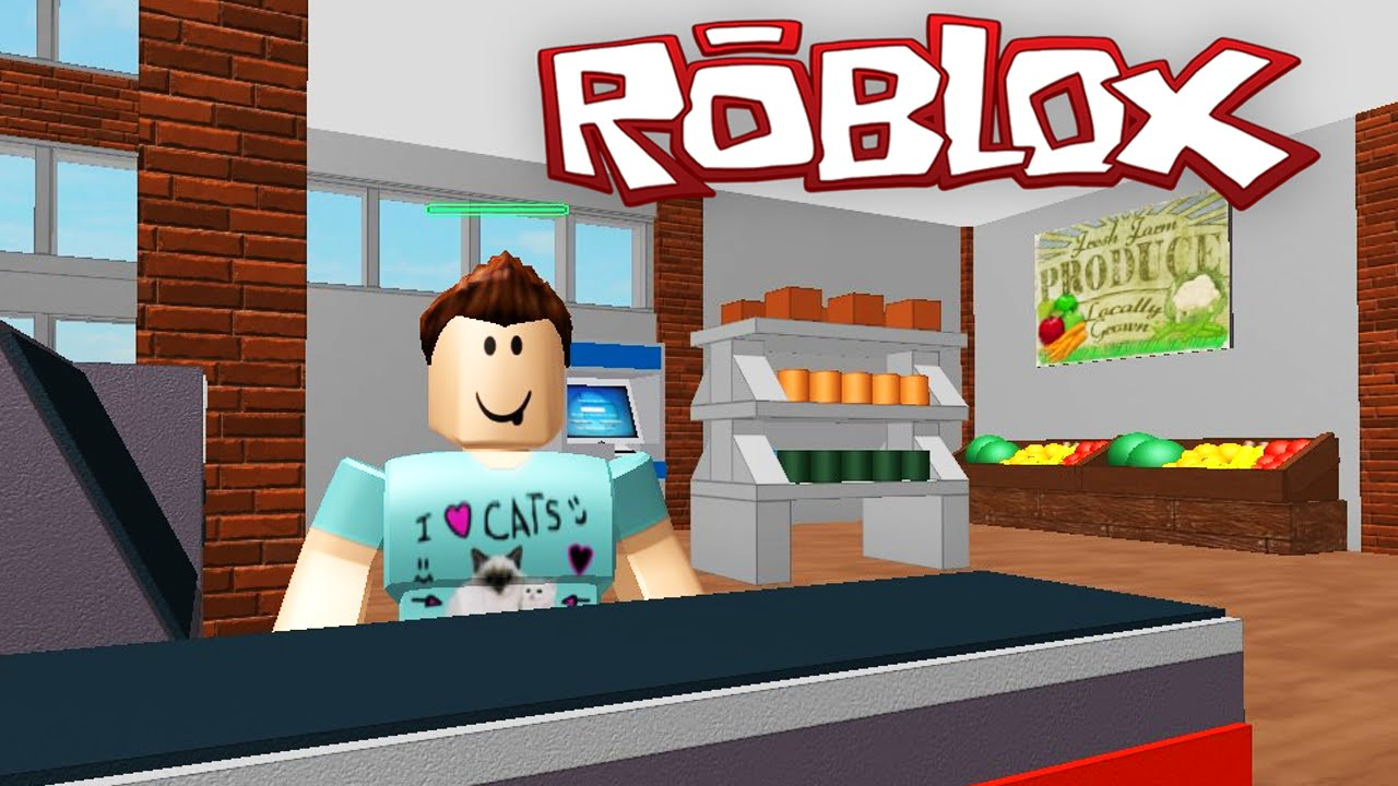 Roblox Adventures Retail Tycoon Upgrading My Store Youtube