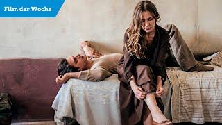 Martin Eden (2019) HD-Trailer, deutsch