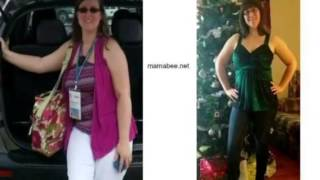 6 month results of the Shaklee weight loss program