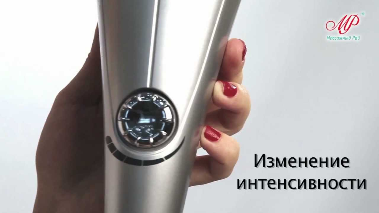 bodykraft m-40w массажер инструкция