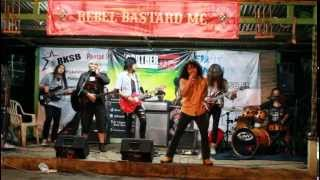 Brother Jack - Lagu Kita (Live)