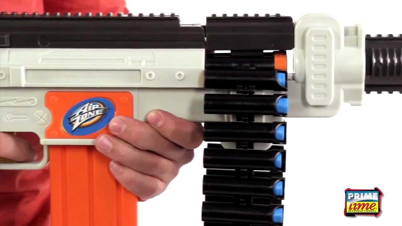 how to make a dart gun out of a lighter
