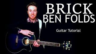 Ben Folds Five - Brick | Guitar Tutorial