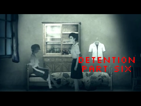 Facing The Past | Detention Part 6