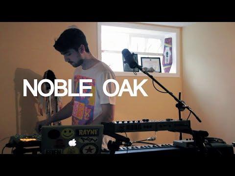 """El Cheapo Sessions: NOBLE OAK """"All I Said"""""""