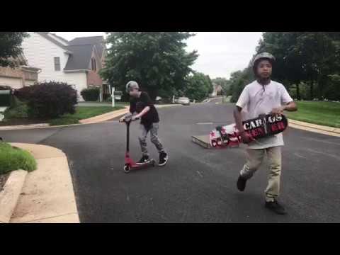 Skating vid🔥👍🏻