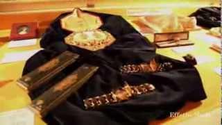"Mostra ""I gioielli di Maria Luigia d"