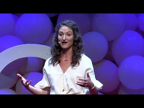 Let Your Body Lead | Casey Berglund | TEDxYYC