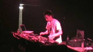 "Ne-Yo ""Sexy Love"" turntable routine and MORE.....by Dj toMU:吐夢"