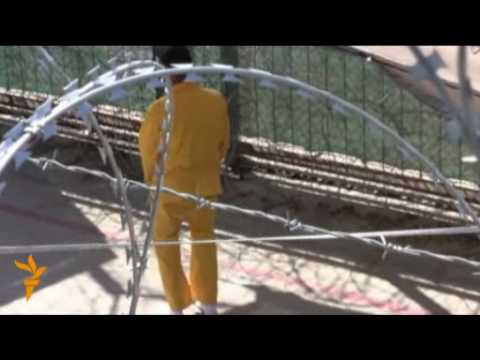 Iraq Awaits Handover Of U.S. Detention Center (Radio Free Europe / Radio Liberty)