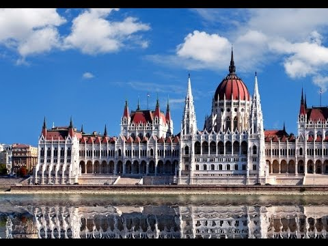 Top 10 attractions and places in Budapest - Travel Guide
