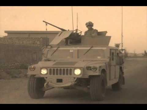 Chapter V - Al Asad, Iraq