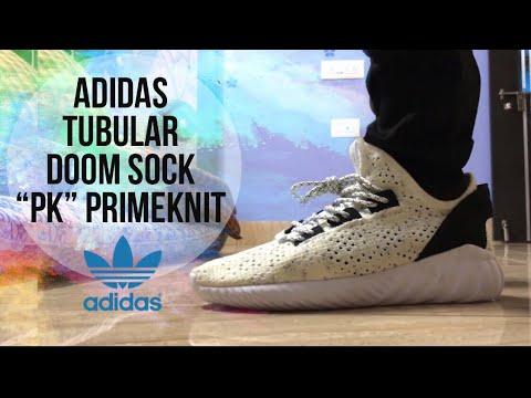 adidas-tubular-doom-sock-'pk'-primeknit-🔥-|-shilajit-review