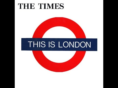 The Times - This Is London (Full Album) 1983