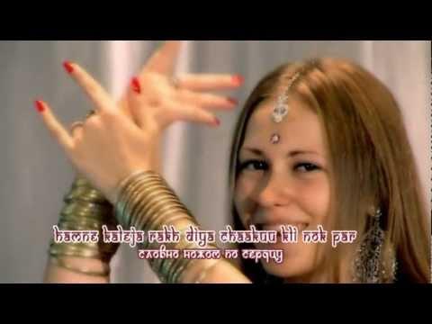 индийские клипы с элементами эротики