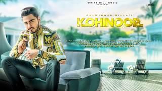 Kohinoor (Motion Poster) Kulwinder Billa | Sukh Sanghera | Rel. 21st June | White Hill Music